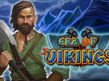 Era Of Vikings