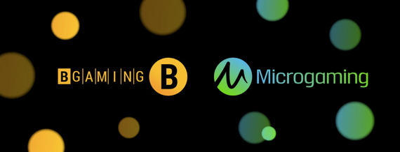 BGaming to supply content on the Microgaming platform