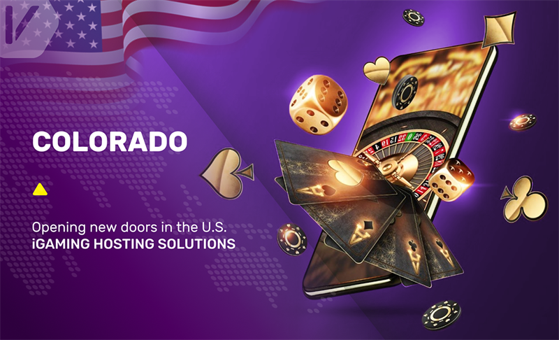 Opening New Doors In The U.S. -  Internet Vikings Launches iGaming Hosting in Colorado