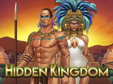 Hidden Kingdom