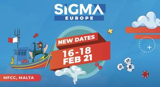 SiGMA Malta show will shift dates from November 2020 to February 2021