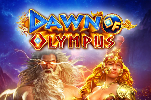 Dawn of Olympus, new from GameArt!