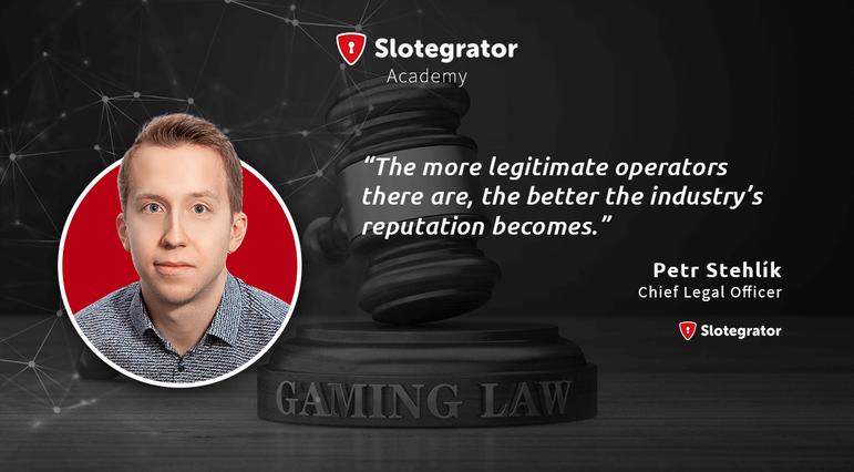 Login Casino Interviews Slotegrator