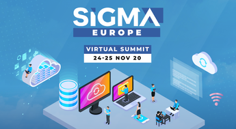 SiGMA ups its game with a state-of-the-art virtual summit