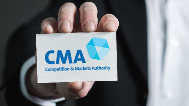 CMA - Competition and Markets Authority to investigate Evolution Gaming and NetEnt Merger