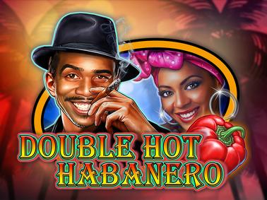 Double Hot Habanero