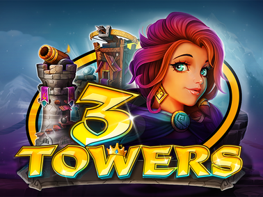 3 Towers