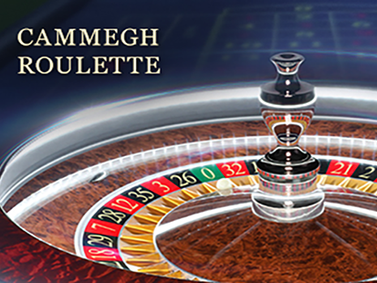Cammegh Roulette