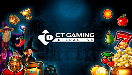 CT Gaming Interactive`s content available in Belarus