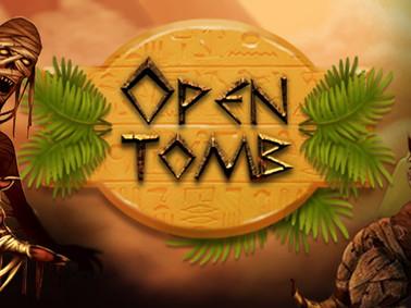 Open Tomb