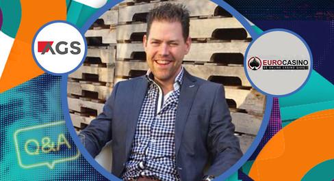 Niek van Alphen, CEO of Marketeers.nl