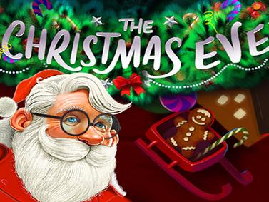 The Christmas Eve
