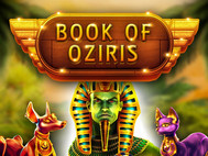 Book Of Oziris