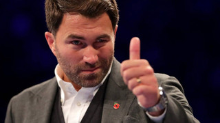 Boxing: Eddie Hearn Gives Update on Tyson Fury vs Anthony Joshua Location And Date Status