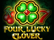 Four Lucky Clover