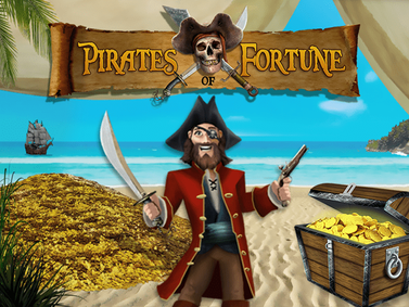Pirates of Fortune