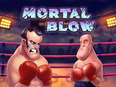 Mortal Blow