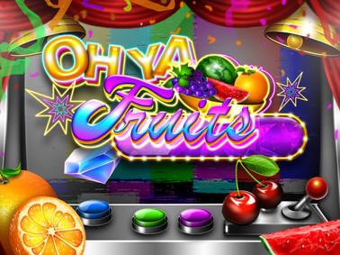 OhYa Fruits
