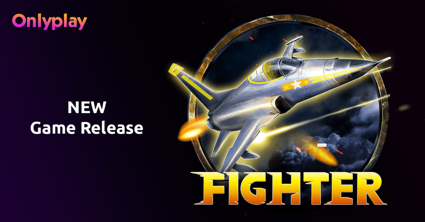 Onlyplay Release Fighter