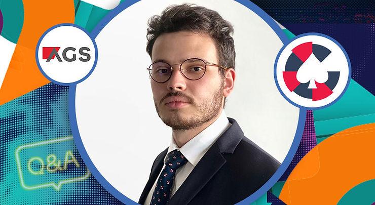 Andrei Motoc, General Manager at Mad Casino Bonus