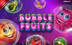 GameArt - New Release - Bubble Fruits