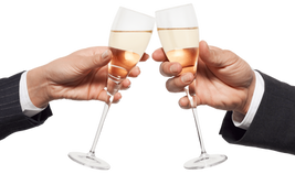 NetEnt employees describe Evolution representatives began drinking champagne and celebrating