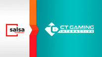 CT Gaming Interactive and Salsa Technology agree content exchange deal