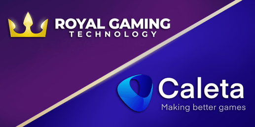 Caleta Gaming Content Now Available at RGT Global's New Platform, CryptoBet