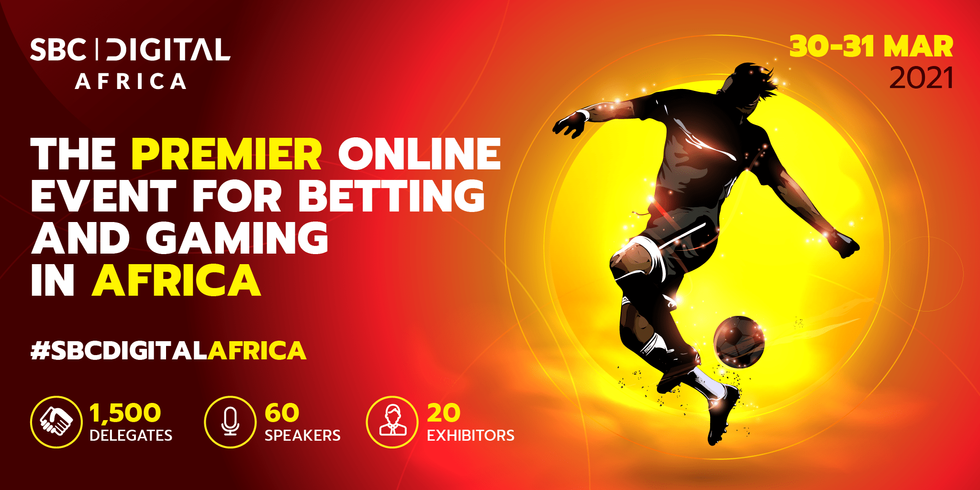 SBC Digital Africa 2021 Set To Bring Together Continent's Betting And Gaming Industry