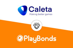 Caleta's Full Portfolio Live At Playbonds