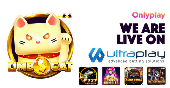 Onlyplay's Games Are Now Available Live On UltraPlay