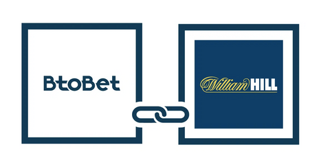 BtoBet Signs Platform and Sportbook Deal with William Hill in Colombia