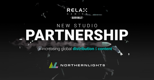 Relax Gaming Strikes Silverbullet Partnership With Northern Lights Gaming