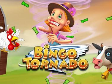 Bingo Tornado