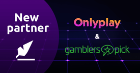 Onlyplay Partner With GamblersPick