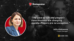 Slotegrators Interview with Gaming Developer BGaming