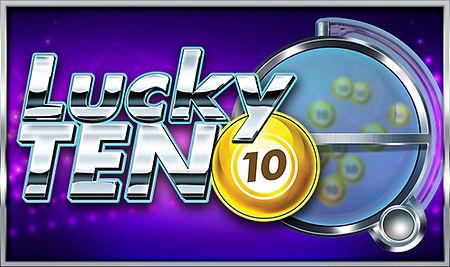 Lucky Ten