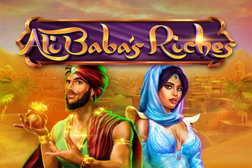 GameArt Release Ali Baba's Riches