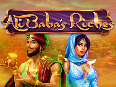Ali Baba's Riches