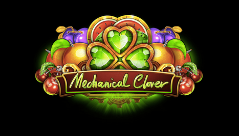 BGaming Takes On The Steampunk Style In Its New Mechanical Clover Slot