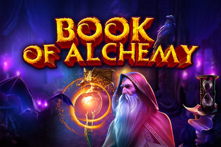Cast a winning spell with Book of Alchemy