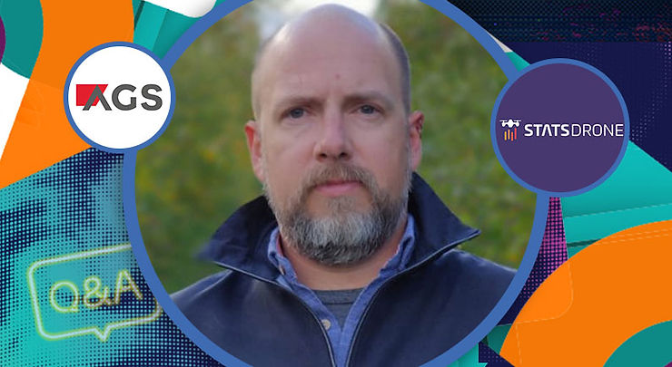 John Wright CEO & Lead Designer at StatsDrone Inc