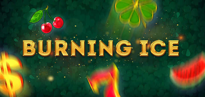 Exclusive Pre-Release: Burning Ice by SmartSoft Gaming