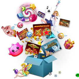 Game Aggregation