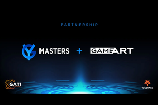 GameArt the latest studio to join Yggdrasil Gaming YG Masters program