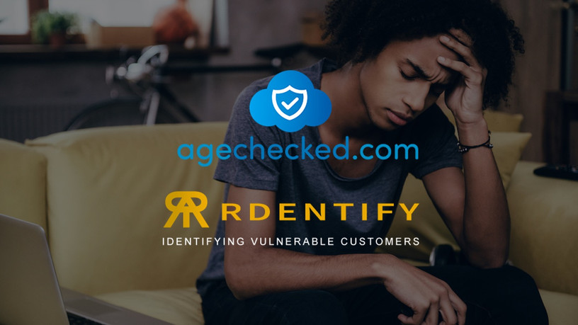 AgeChecked And Rdentify Partner To Help Identify Vulnerable Players