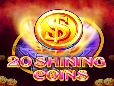 20 Shining Coins