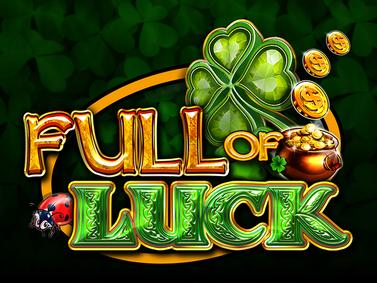 Full Of Luck