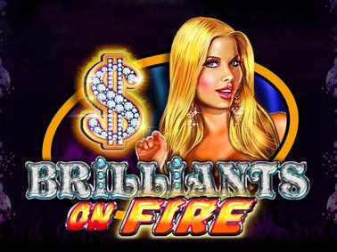 Brilliants On Fire