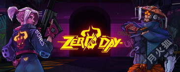 ZERO DAY, cyberpunk themed new slot by Mancala Gaming